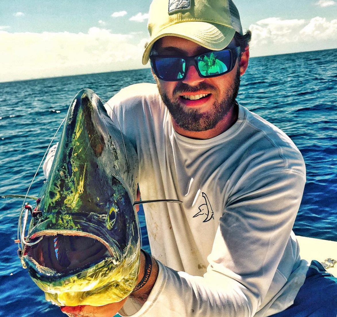 Boynton beach fishing charter inshore and offshore for Boynton beach fishing charters
